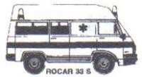 Rocar 33 S