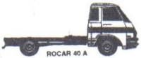 Rocar 40 A