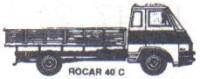 Rocar 40 C