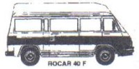 Rocar 40 F