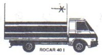Rocar 40 I