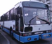 Rocar IL70 STARBUS