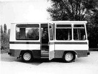 Rocar Minibus