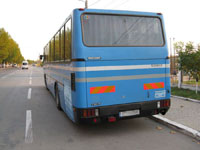 Rocar T311-R