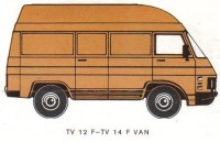TV-12 F