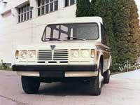 TVD 320 M