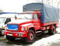 Dac 6135 R facelift