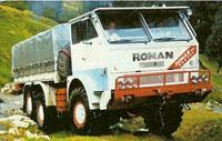 Dac 665 T RALIU