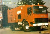 Roman 16.130 F