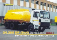 Roman 24.260 DF
