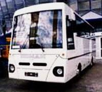 Roman autobuz
