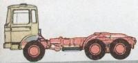 Roman R 12.215 DFS