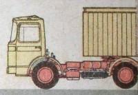 Roman R 8.135 FS