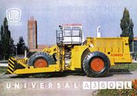 UTB A-3602 L