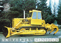 UTB S-1500 LS