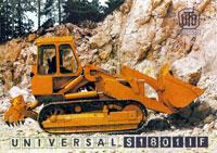 UTB S-1801 IF