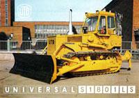 UTB S-1801 LS