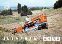 UTB S-445