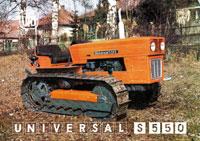 UTB S-550