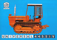 UTB SIV-445