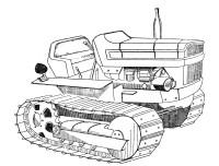 UTB SM-400
