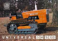 UTB SM-530
