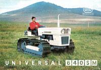 UTB SM-640