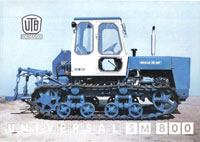UTB SM-800