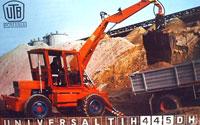 UTB TIH-445DH