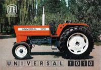 UTB U-1010