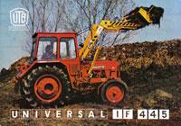 UTB U-445 IF