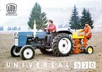 UTB Universal 530