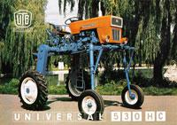 UTB Universal 530 HC