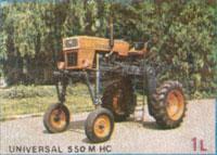 UTB U-550 MHC