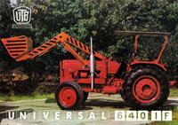 UTB U-640 IF